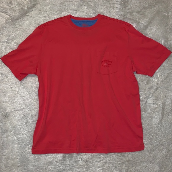 Tommy Bahama Other - Tommy Bahama Men's T-Shirt Size XL